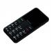 Κινητό Τηλέφωνο Panasonic KX-TU150 Black