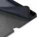 Θήκη Flip Canvas για Blackview A80 (Μαύρη)