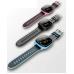 GPS Παιδικό Ρολόι Χειρός HW11 SOS - Βηματομετρητής - WATERPROOF IP67 (PINK)