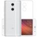 Θήκη Σιλικόνης(Διάφανη) για Xiaomi Redmi Pro